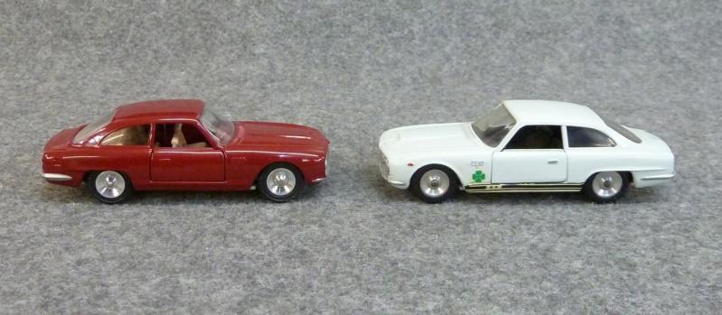 numéro 4 Alfa Romeo 2600 P1350918