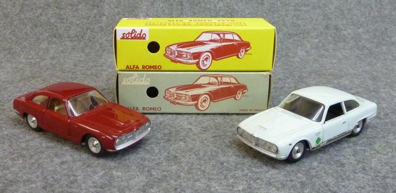 numéro 4 Alfa Romeo 2600 P1350919