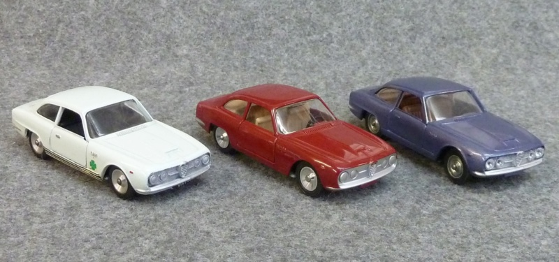 numéro 4 Alfa Romeo 2600 P1350921