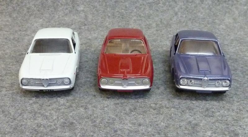 numéro 4 Alfa Romeo 2600 P1350923