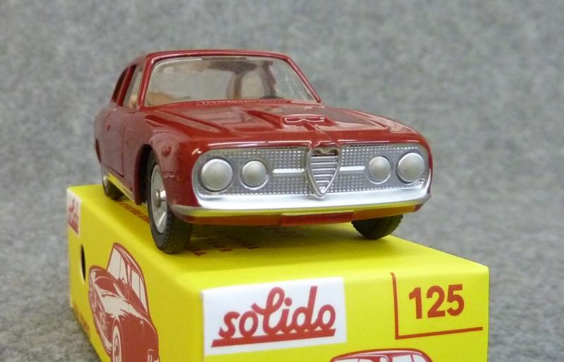 numéro 4 Alfa Romeo 2600 P1350924
