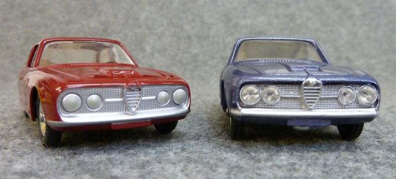 numéro 4 Alfa Romeo 2600 P1350925