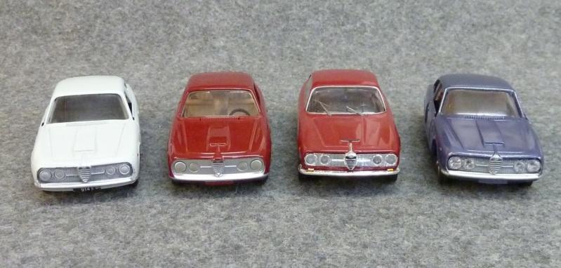 numéro 4 Alfa Romeo 2600 P1350929