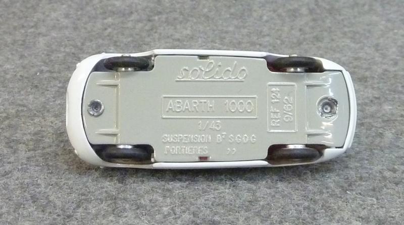 numero 6 Abarth 1000 P1370617