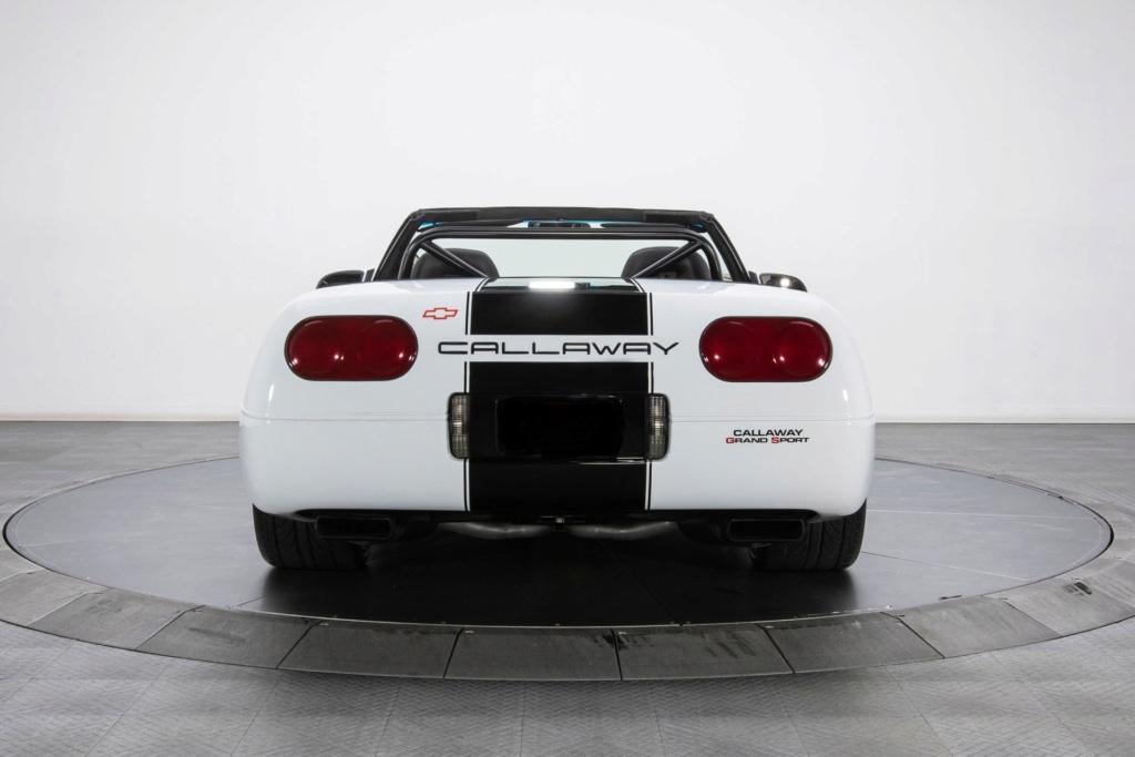 Combien de Corvette C4 Callaway en France ?? 1996-c15