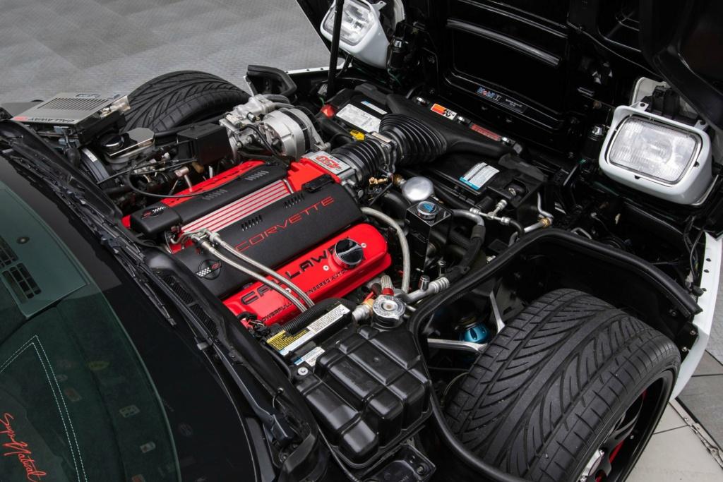 Combien de Corvette C4 Callaway en France ?? 1996-c17