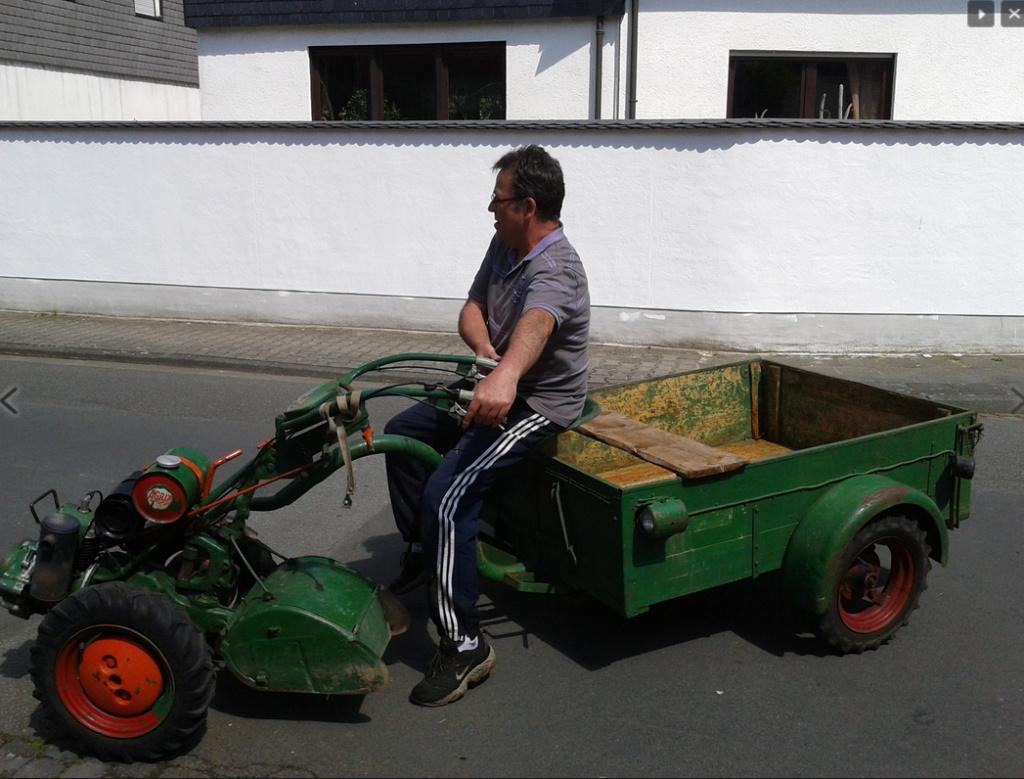 agria - attelage remorque pour agria 1600/2600 Agria_15
