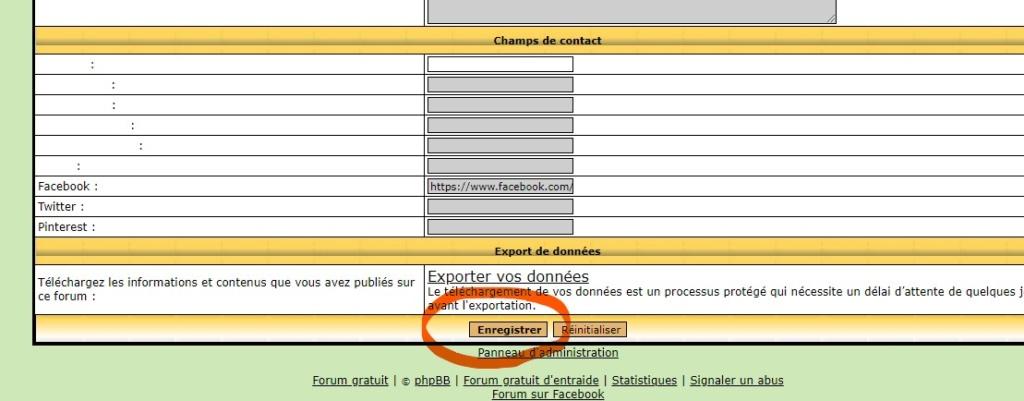 Problème de notification par email Annota12