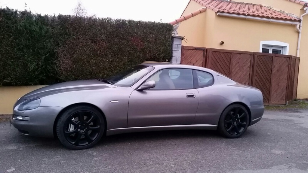 Je l'ai! Ma première Maserati Img-2010