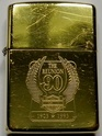 Collection zippo de 2304pascal 199312