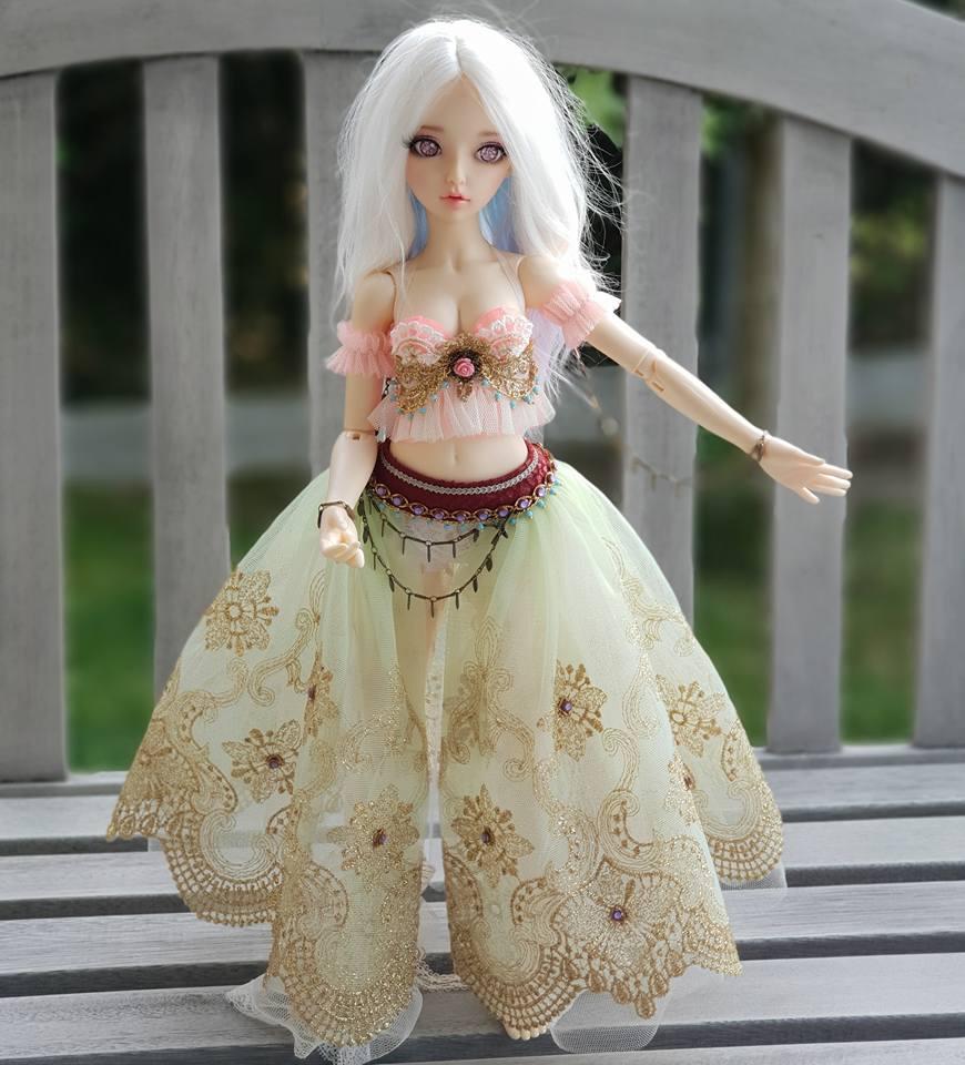 {RECHERCHE} - Youpladoll, PukiFee, Lillycat, Depths Dolls 45051511