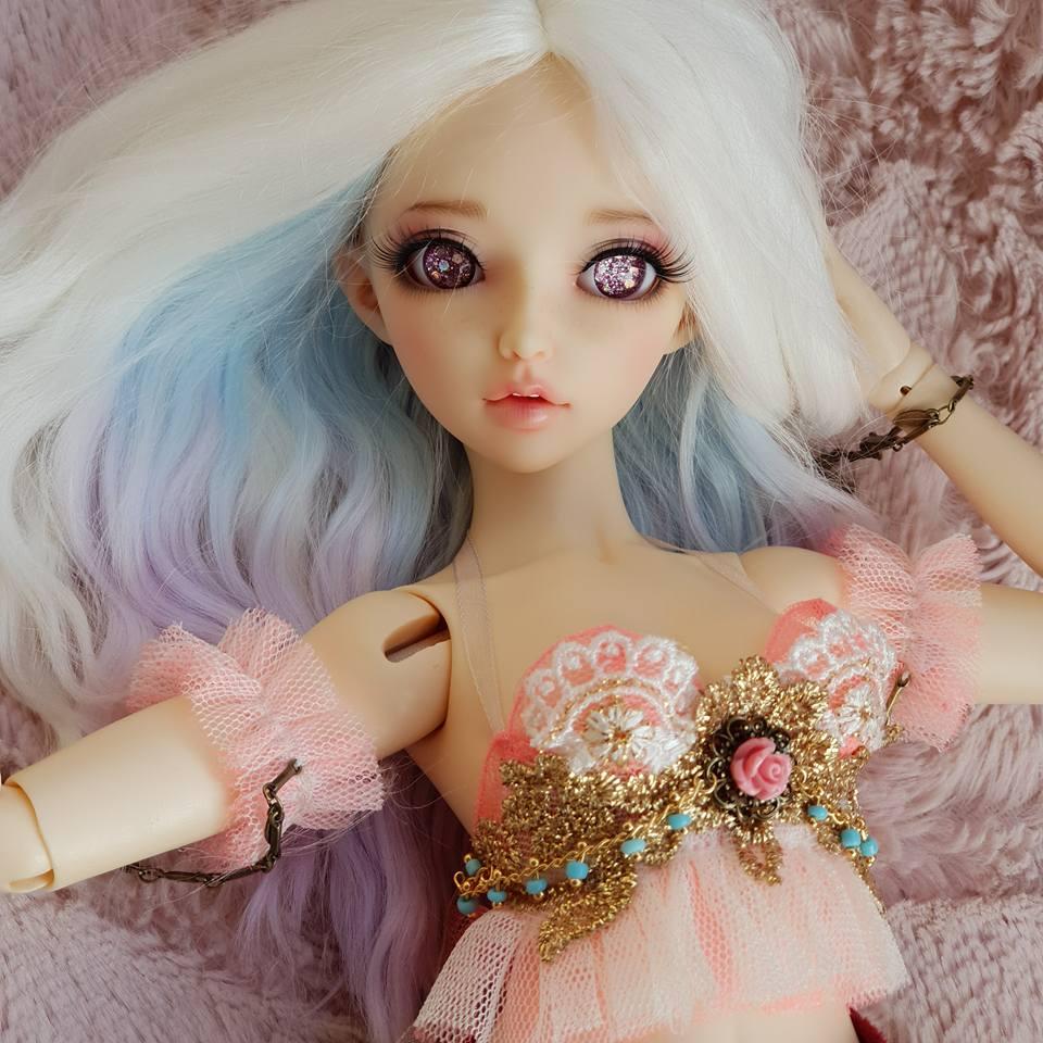 {RECHERCHE} - Youpladoll, PukiFee, Lillycat, Depths Dolls 45127811
