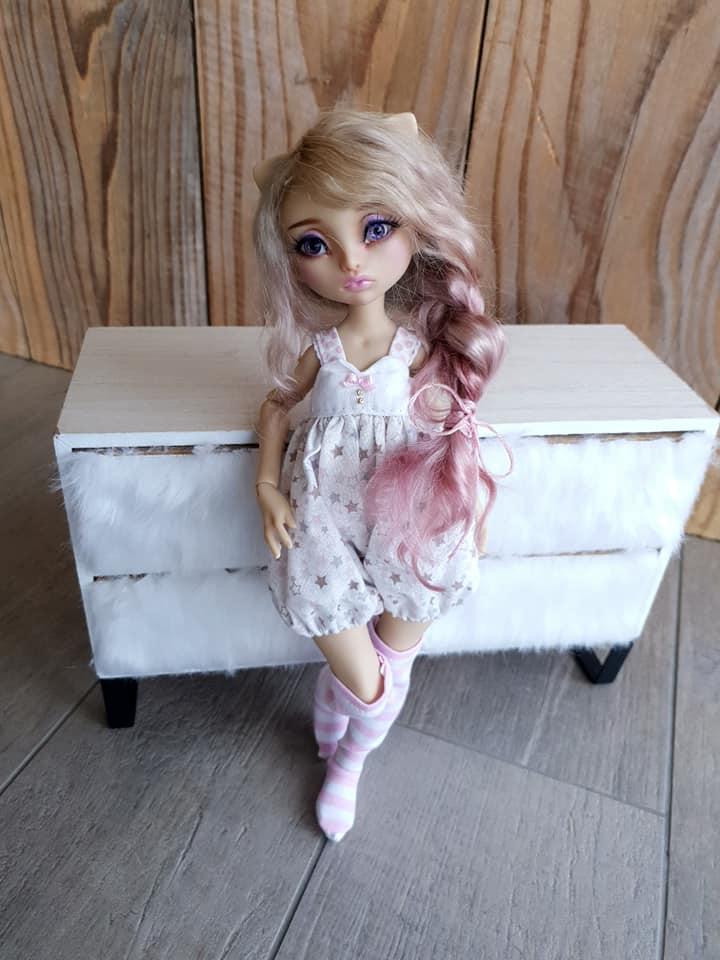 [VENTES] Minifee Celine Full set makeup Eludys 66338710