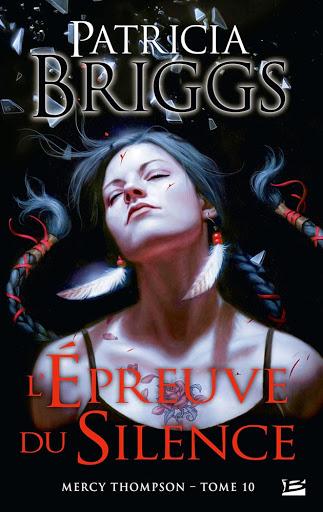 [Briggs, Patricia] Mercy Thompson - Tome 10: L'épreuve du silence L_zopr10