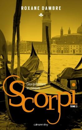 [Dambre, Roxane] Scorpi - Tome 3: Ceux qui tombent les masques Scorpi11