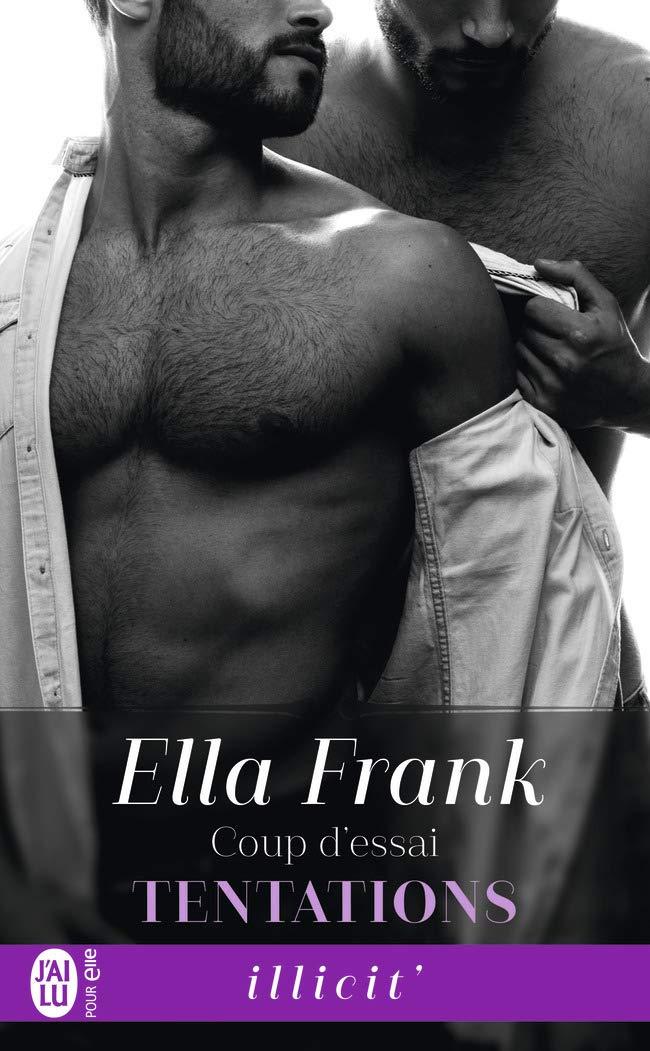 [Frank, Ella] Tentations - Tome 1: Coup d'essai /!\ Public averti Tentat10
