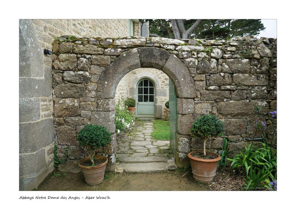 Abbaye de Notre Dame des anges 7r203913