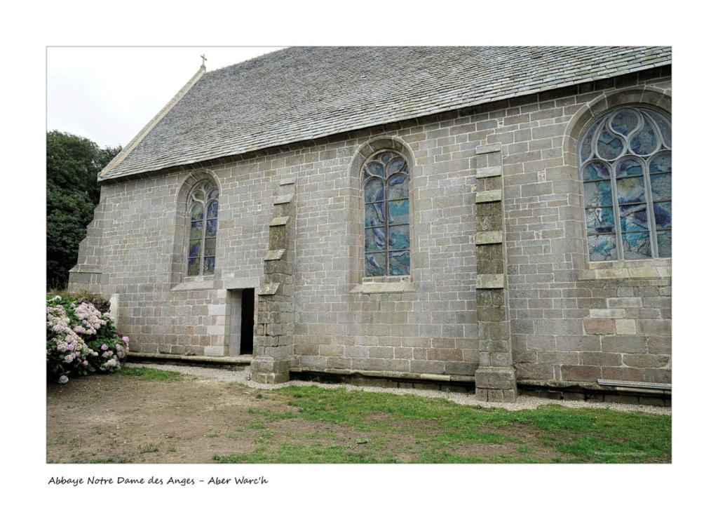 Abbaye de Notre Dame des anges 7r203915
