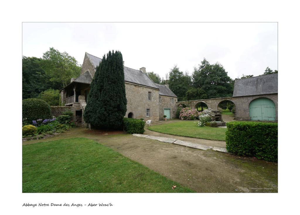 Abbaye de Notre Dame des anges 7r203916