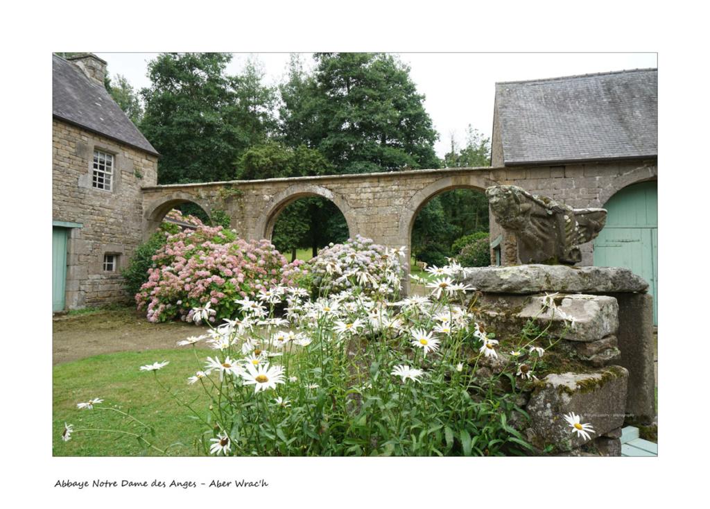 Abbaye de Notre Dame des anges 7r203922