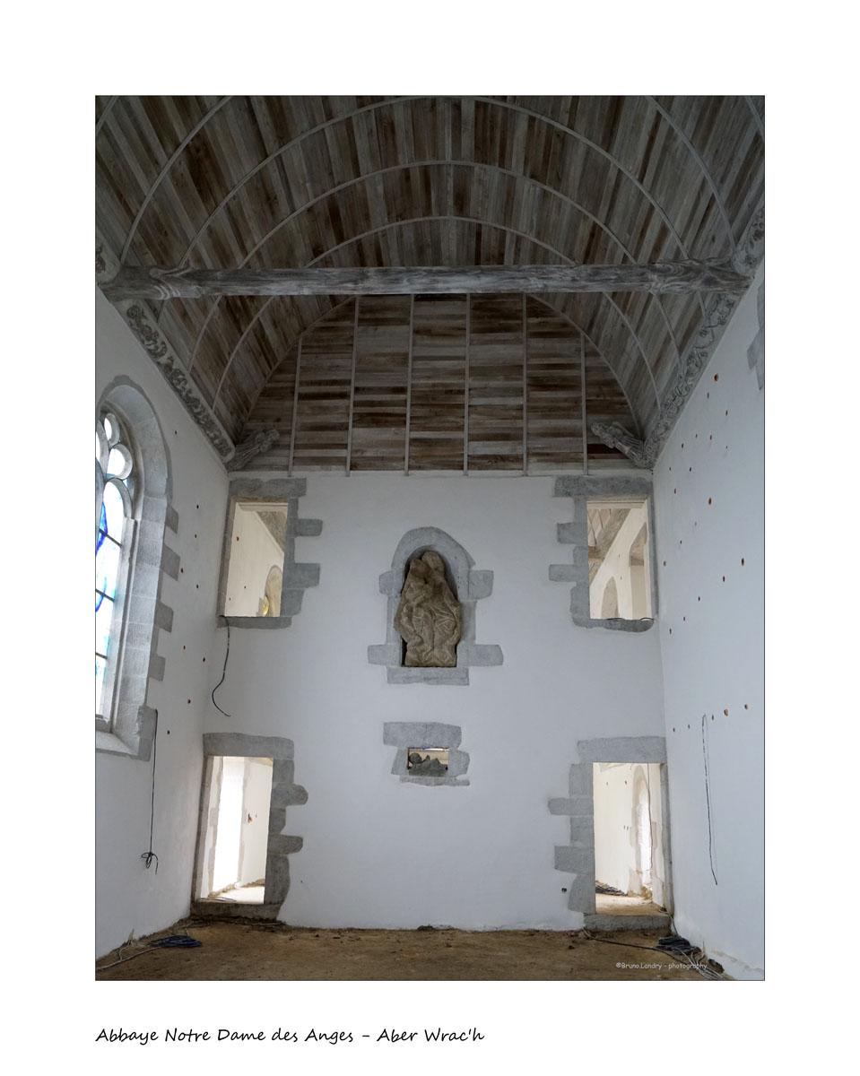 Abbaye de Notre Dame des anges 7r203924