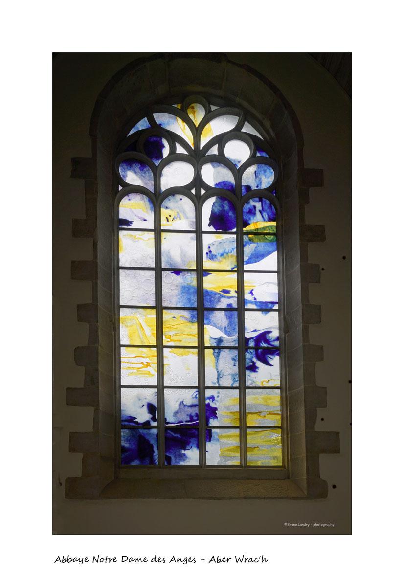 Abbaye de Notre Dame des anges 7r203926