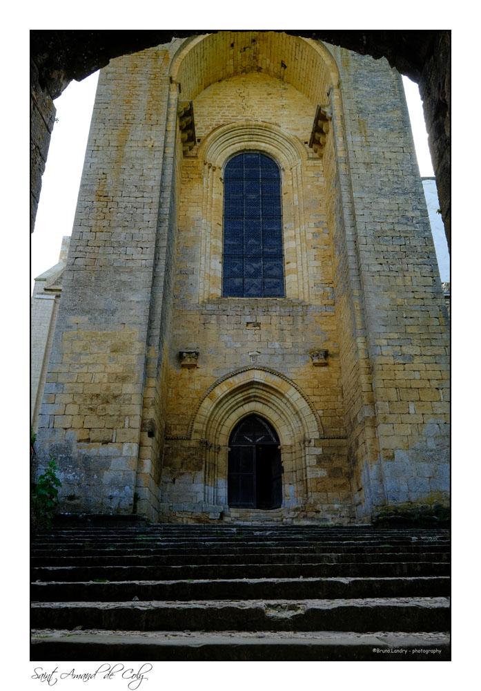Saint Amand de coly Dscf6414