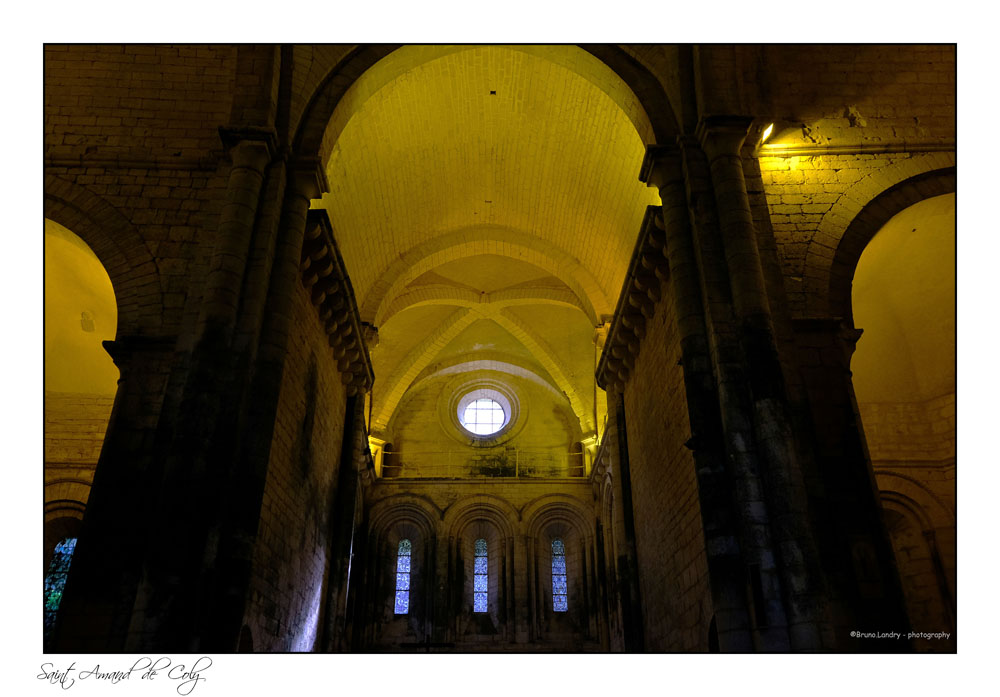 Saint Amand de coly Dscf6416