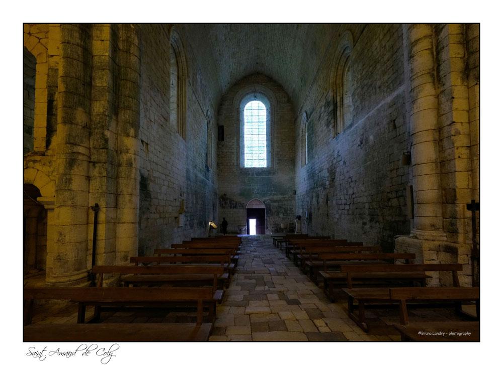 Saint Amand de coly Dscf6421