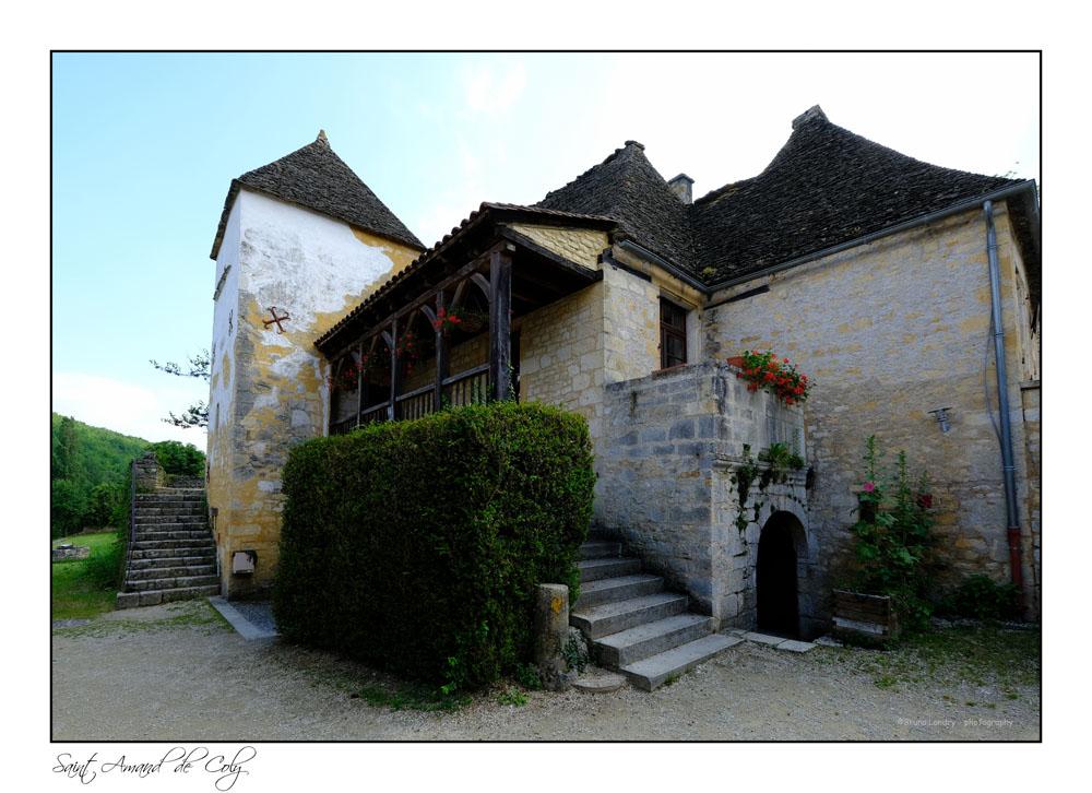 Saint Amand de coly Dscf6432