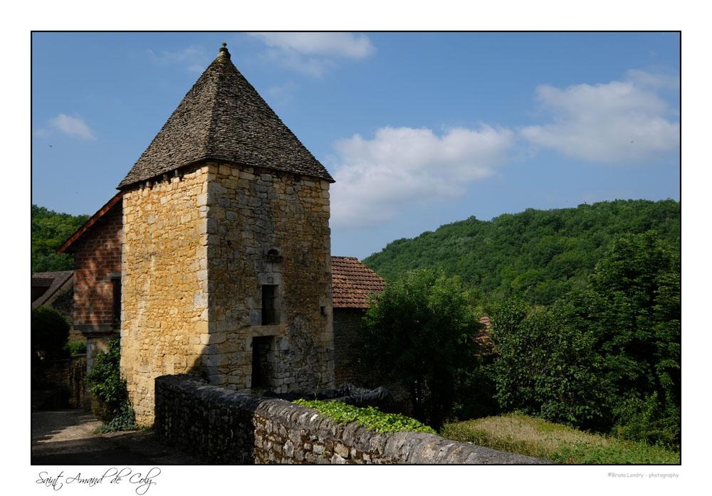 Saint Amand de coly Dscf6435