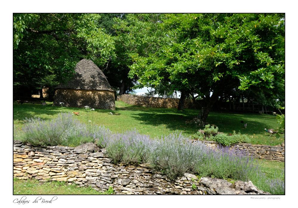 Les cabanes du Breuil Dscf6512