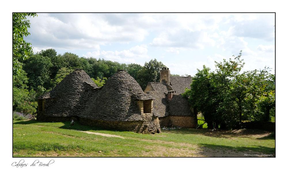 Les cabanes du Breuil Dscf6525