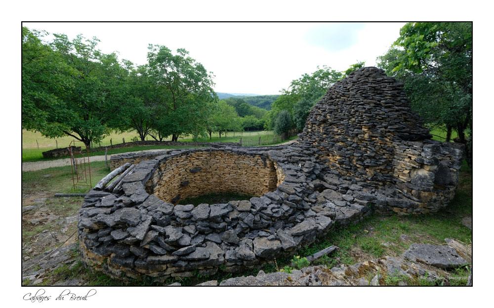 Les cabanes du Breuil Dscf6529
