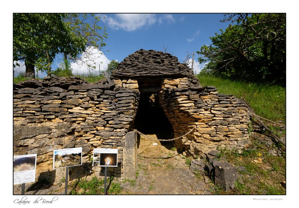 Les cabanes du Breuil Dscf6530