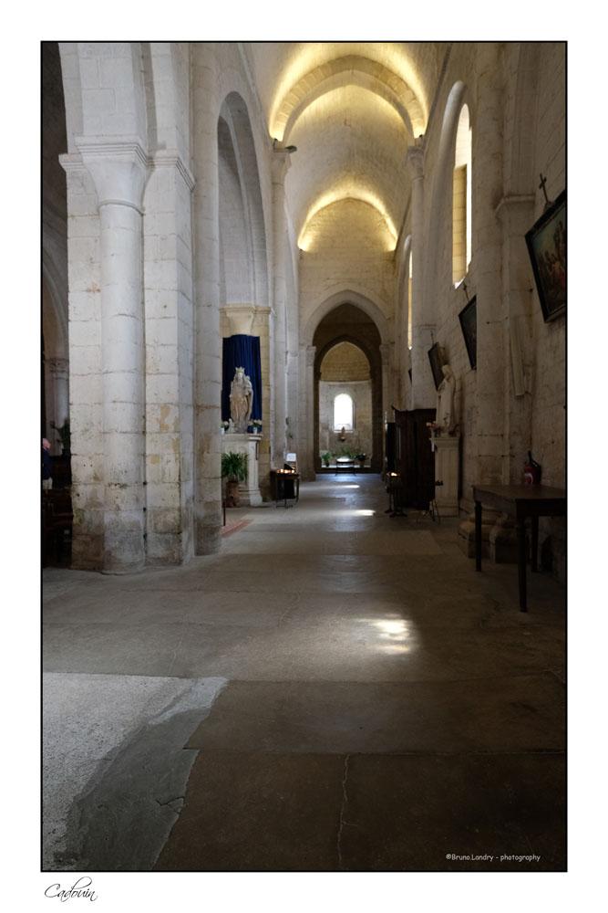 Le village de Cadouin et son abbaye Dscf6614