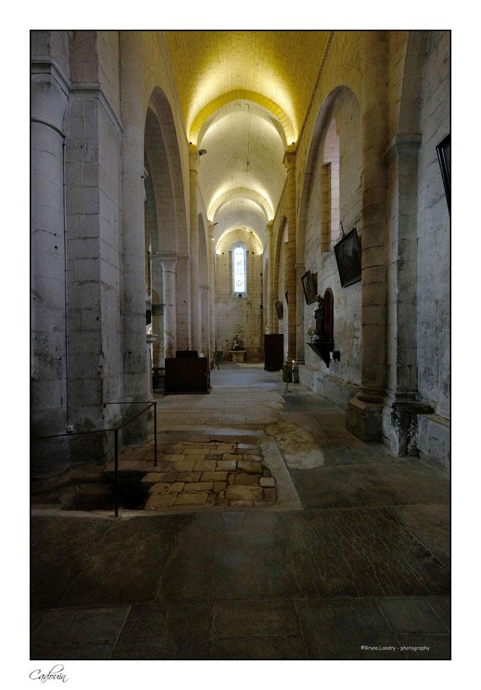 Le village de Cadouin et son abbaye Dscf6620