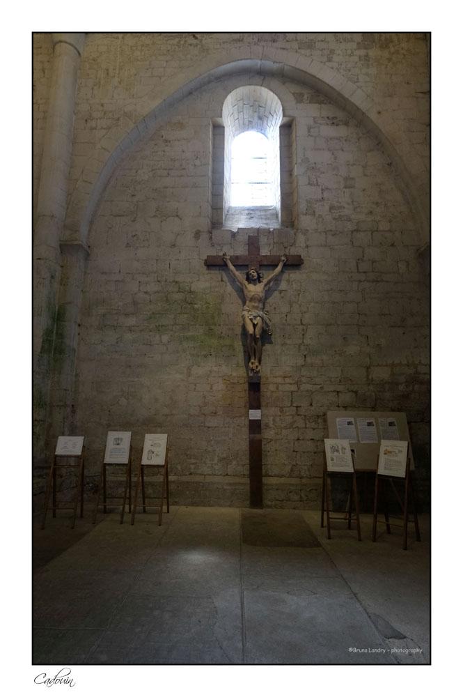 Le village de Cadouin et son abbaye Dscf6622