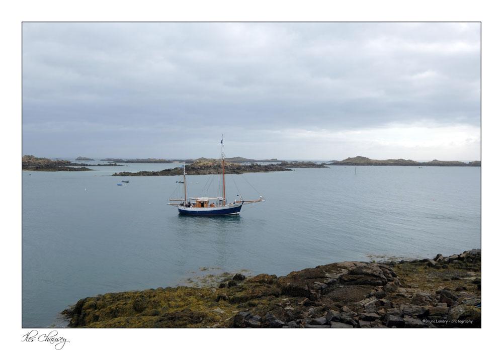 îles Chausey Dscf8111