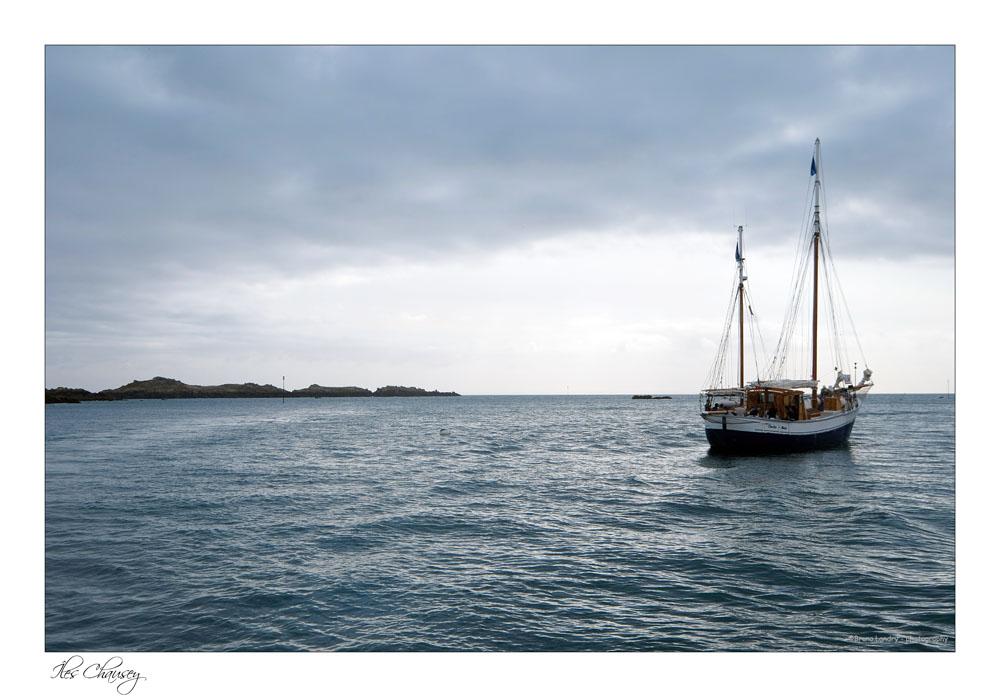 îles Chausey Dscf8113