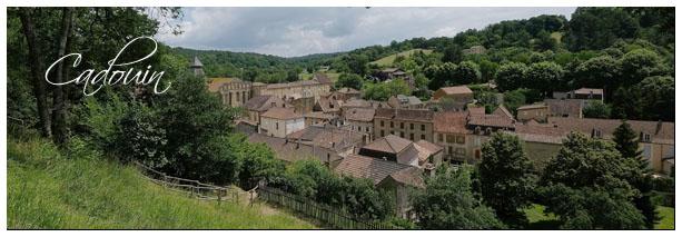 Le village de Cadouin et son abbaye Sans_t14