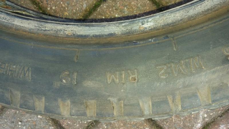 Historic Tyres  Image91