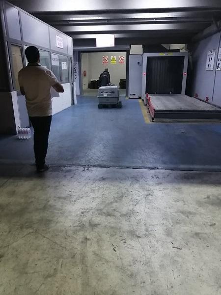 Pandémie COVID19 - Nos protégés bloqués à Tunis Cages_20
