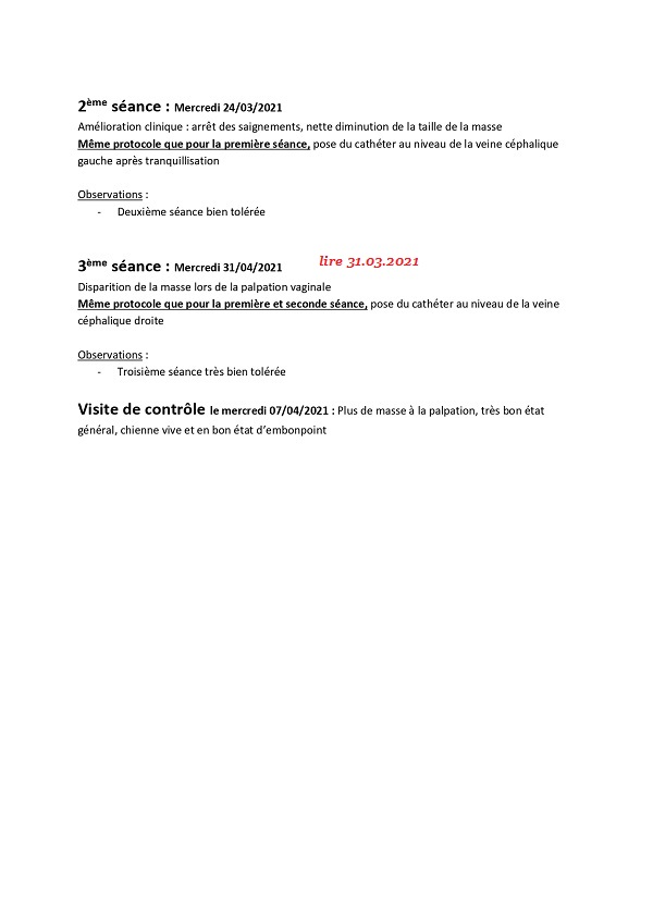 SANDRA, identifiée 788.269.100.015.---, en pension à Tunis Compte13