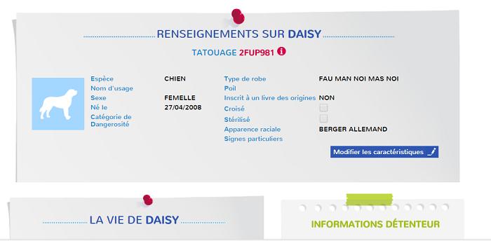 DAISY-BA, identifiée 2 FUP 981, en FA définitive dpt 78 Daisy_11