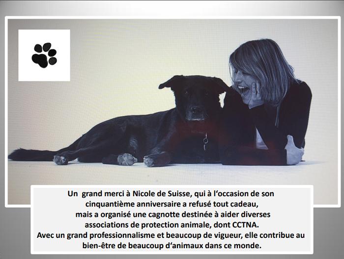 Aides du Luxembourg en faveur des chiens CCTNA de Djerba Lux_me16