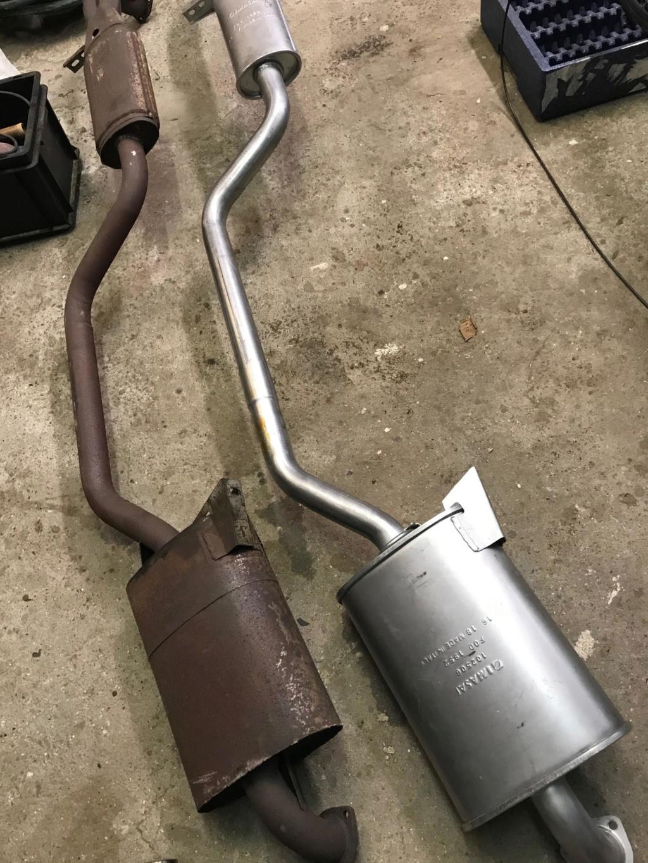 Remplacement boitier Burman - Faut-il démonter le collecteur Echap210