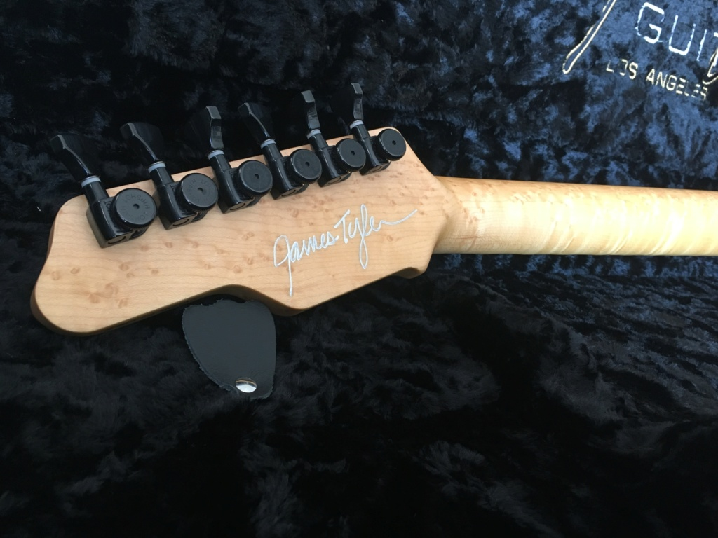 James Tyler Elite - Made in America by assholes ! 162d6210
