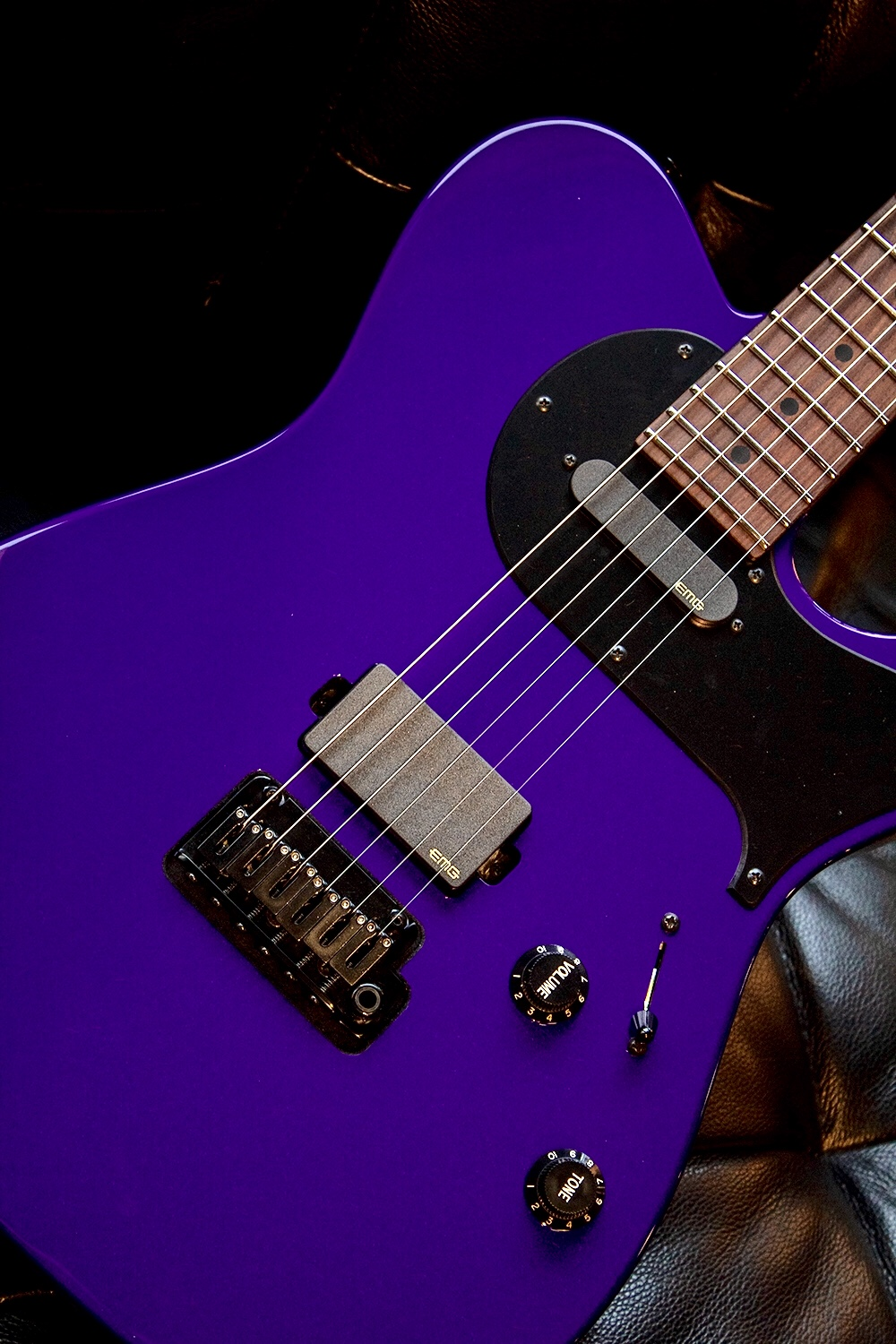 Suhr T - Purple Haze 1ccbeb10