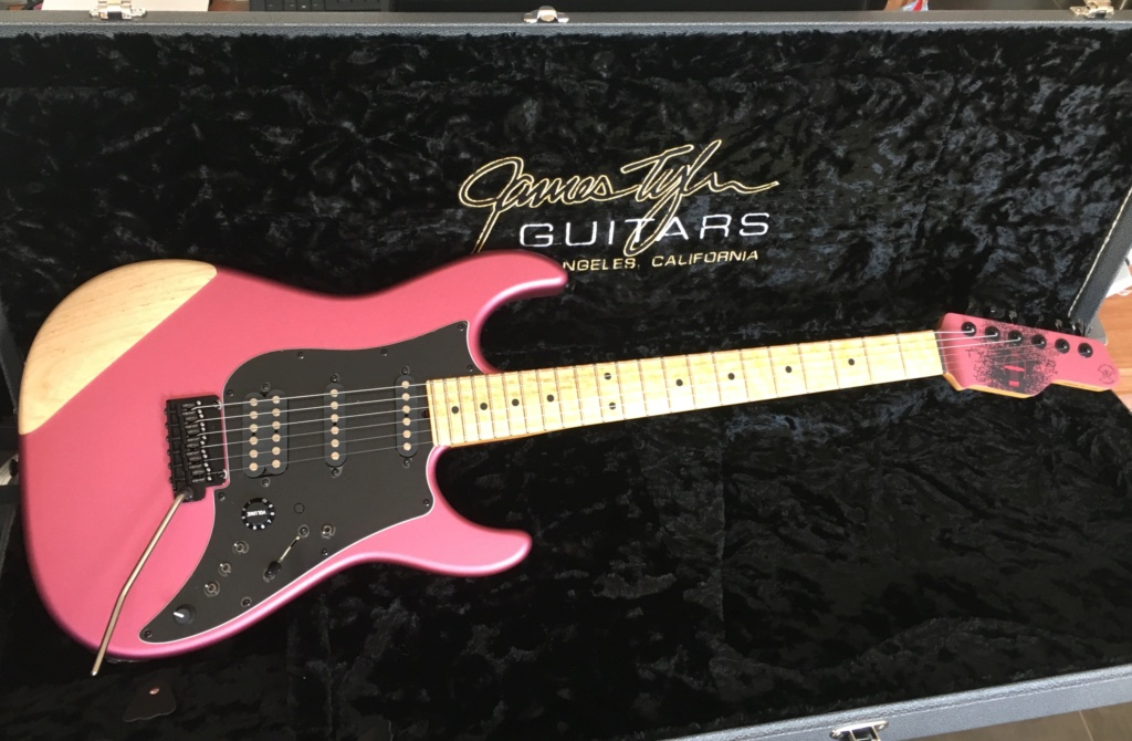 James Tyler Elite - Made in America by assholes ! 2f09f910